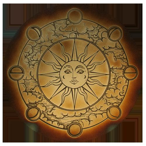 Sun ( picture )
