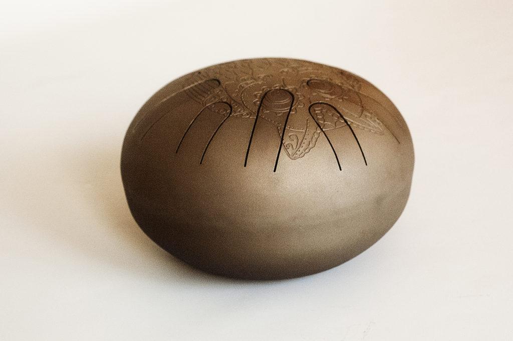 тональный лепестковый барабан