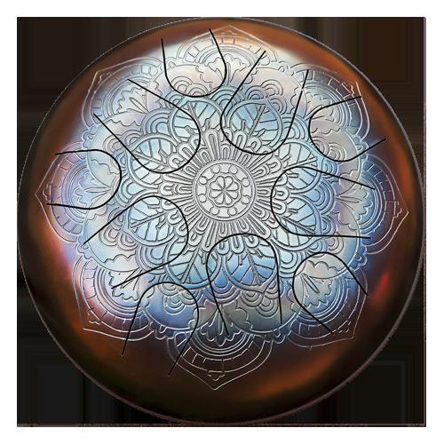 Mandala of Love