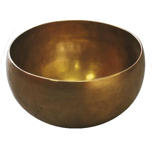 Тибетские поющие чаши (в ассортименте)
