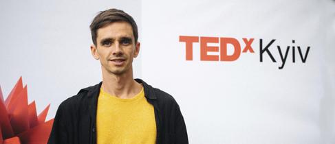 Инопланетная Мастерская на TED