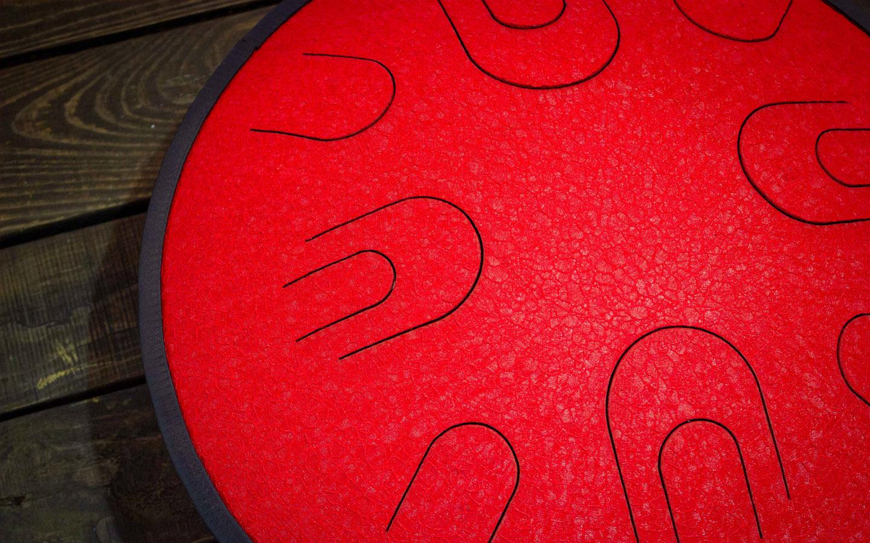 Лепестковый барабан купить