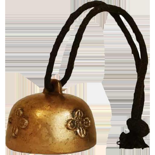 Тибетский колокол 6,5 см (YMK-55)