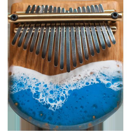 Калимба «Море Про на 18 нот»